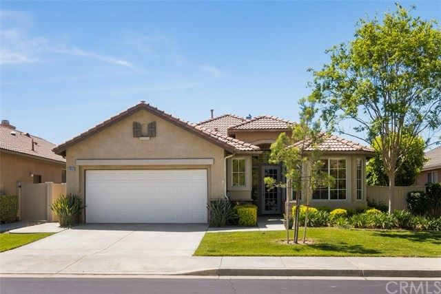 28603 Waterhole Canyon Drive, Menifee, CA 92584 - MLS#: SW21094369