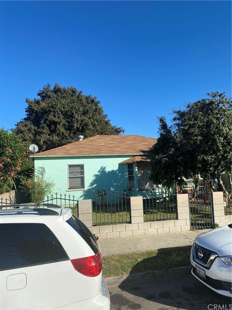 Photo of 1137 W Cubbon Street, Santa Ana, CA 92703 (MLS # SW21236369)