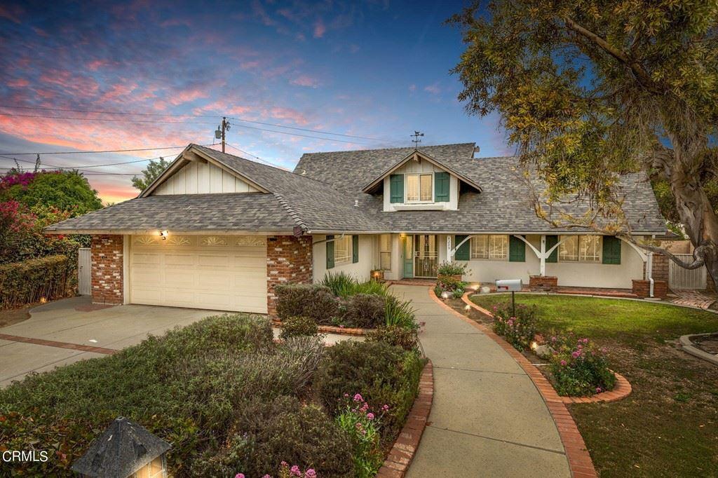 8289 Tiara Street, Ventura, CA 93004 - MLS#: V1-8369