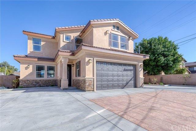 9848 Giovane, El Monte, CA 91733 - MLS#: WS21039369