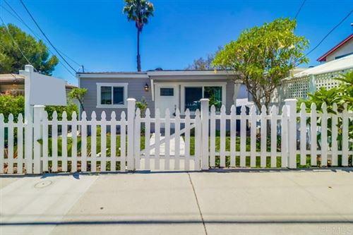 Photo of 1736 Pentuckett Ave, San Diego, CA 92104 (MLS # 200031370)