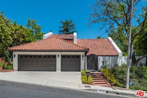 Photo of 2976 Nicada Drive, Los Angeles, CA 90077 (MLS # 20659370)