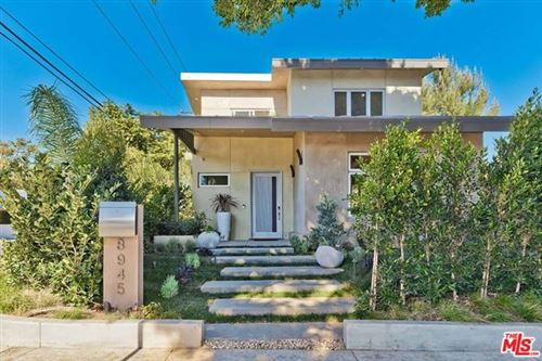 Photo of 8945 Ashcroft Avenue, West Hollywood, CA 90048 (MLS # 21675370)