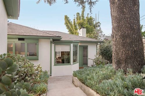Photo of 3896 Franklin Avenue, Los Angeles, CA 90027 (MLS # 21681370)