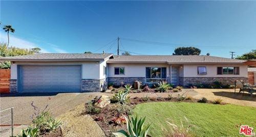 Photo of 532 Via Rojo, Santa Barbara, CA 93110 (MLS # 21748370)