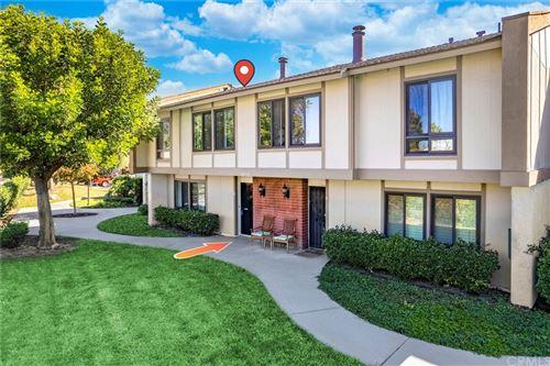 Photo of 2932 N Cottonwood Street #9, Orange, CA 92865 (MLS # AR21233370)