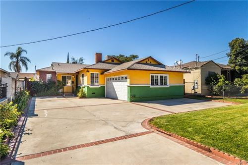 Photo of 6631 Cleon Avenue, North Hollywood, CA 91606 (MLS # BB21207370)
