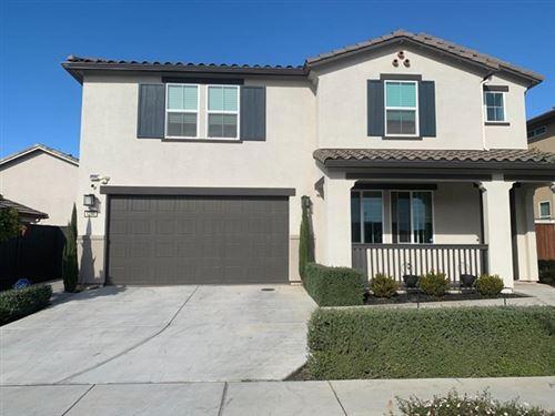 Photo of 1280 Palermo Drive, Salinas, CA 93905 (MLS # ML81826370)