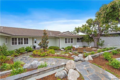 Tiny photo for 715 Emerald Bay, Laguna Beach, CA 92651 (MLS # NP21141370)