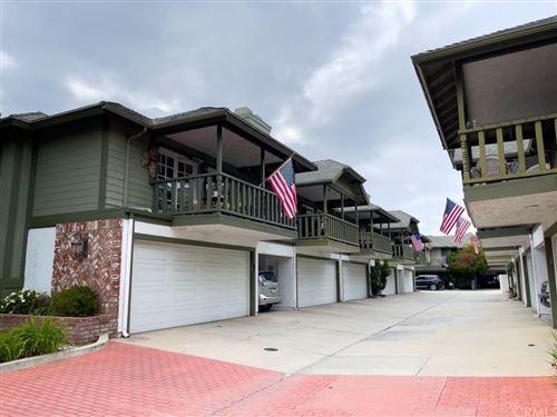 Photo of 2231 Pacific Avenue #C4, Costa Mesa, CA 92627 (MLS # OC21184370)