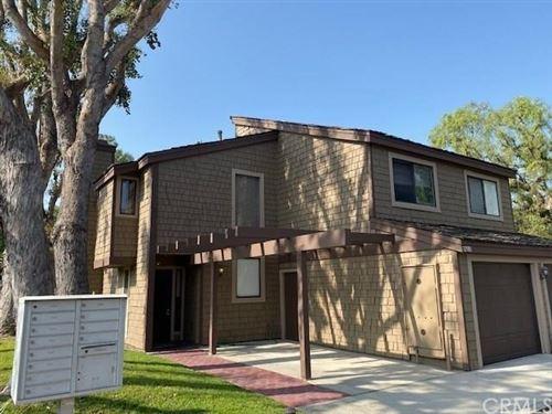 Photo of 12581 Pepperwood Drive, Garden Grove, CA 92840 (MLS # OC21221370)