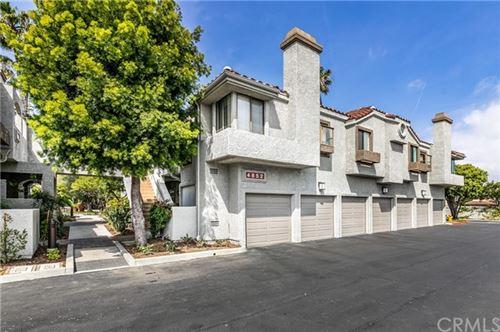 Photo of 4852 Tiara Drive #204, Huntington Beach, CA 92649 (MLS # PW21067370)