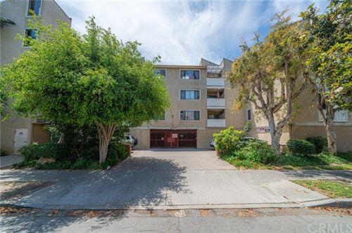 Photo of 2332 E 17th Street #215, Long Beach, CA 90804 (MLS # PW21117370)