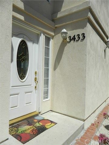 Photo of 3433 Newton Street, Torrance, CA 90505 (MLS # SB20078370)