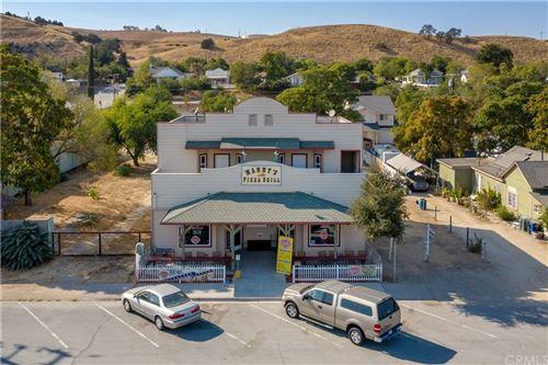 Photo of 1425 Mission Street, San Miguel, CA 93451 (MLS # SP20228370)