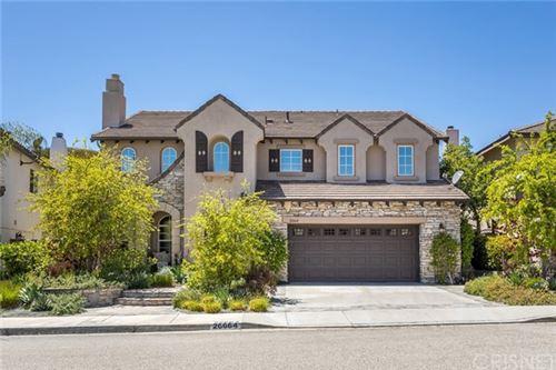 Photo of 26664 Shakespeare Lane, Stevenson Ranch, CA 91381 (MLS # SR21096370)