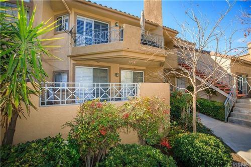 Photo of 23615 Del Monte Drive #345, Valencia, CA 91355 (MLS # SR21132370)