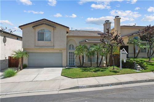 Photo of 31332 Nichols Lane, Castaic, CA 91384 (MLS # SR21200370)