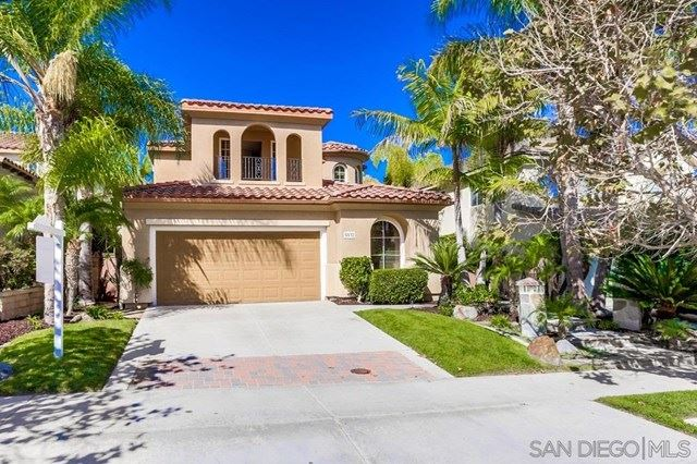 5532 Mill Creek Rd, San Diego, CA 92130 - #: 190054370