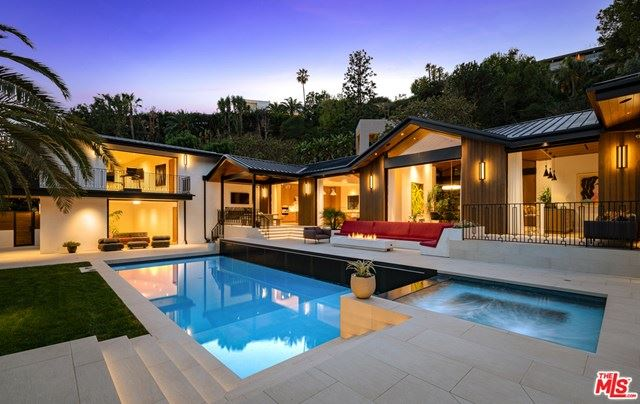 9300 Beverlycrest Drive, Beverly Hills, CA 90210 - #: 21691370