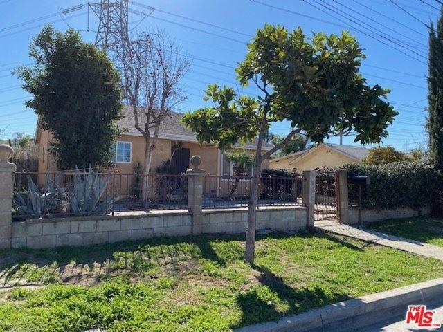 1740 Burkett Road, South El Monte, CA 91733 - MLS#: 21693370