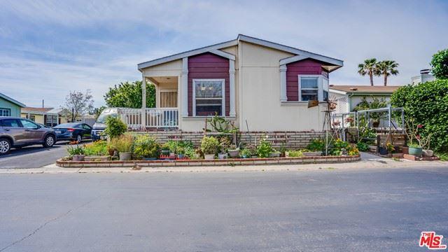 5815 E La Palma Avenue #221, Anaheim, CA 92807 - MLS#: 21737370
