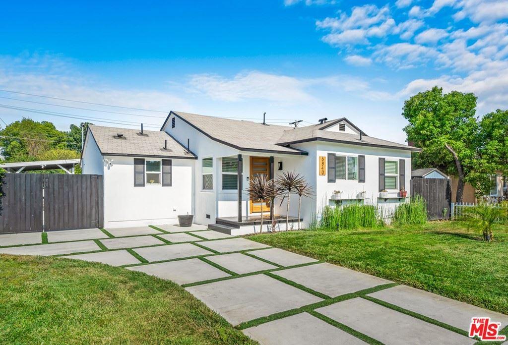 Photo of 6840 Shoshone Avenue, Van Nuys, CA 91406 (MLS # 21764370)