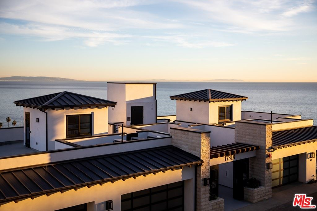 Photo of 17326 TRAMONTO Drive #501, Pacific Palisades, CA 90272 (MLS # 21783370)
