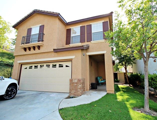 631 Hooper Avenue, Simi Valley, CA 93065 - #: 220008370