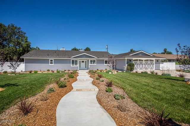 1435 Strawberry Hill Road, Thousand Oaks, CA 91360 - #: 220009370