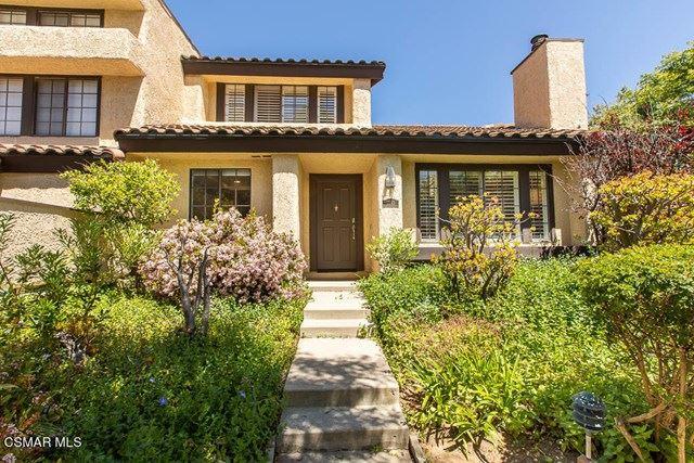 1233 Monte Sereno Drive, Thousand Oaks, CA 91360 - #: 221000370