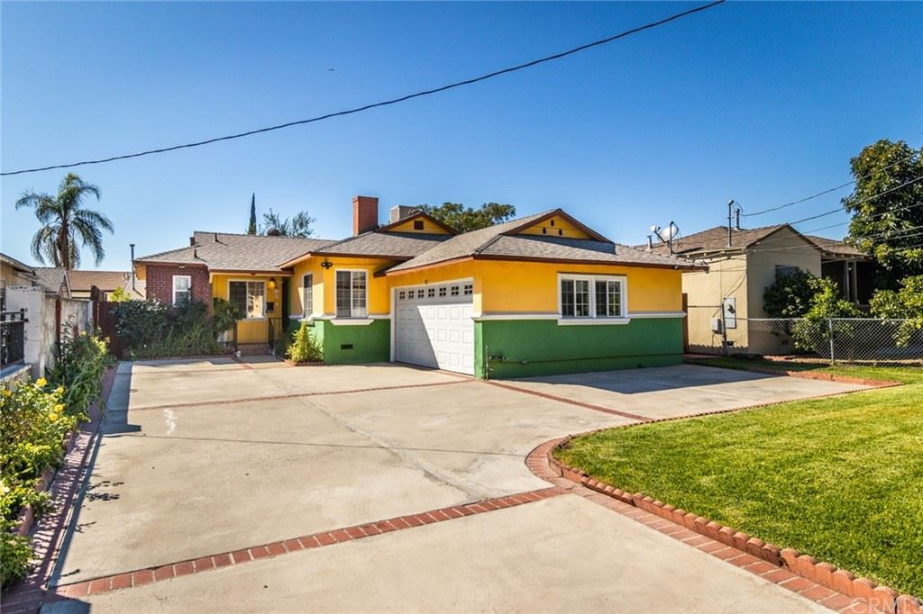 Photo for 6631 Cleon Avenue, North Hollywood, CA 91606 (MLS # BB21207370)