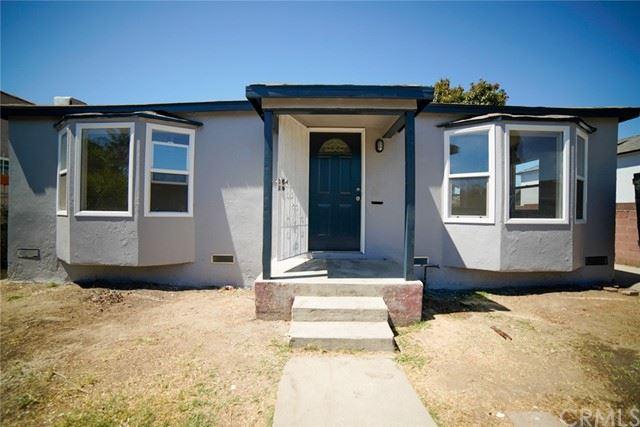 1617 E San Marcus Street, Compton, CA 90221 - MLS#: CV21128370