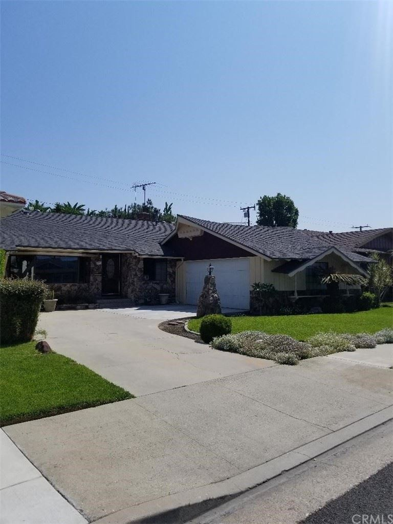 8531 Byers, Downey, CA 90242 - MLS#: CV21159370