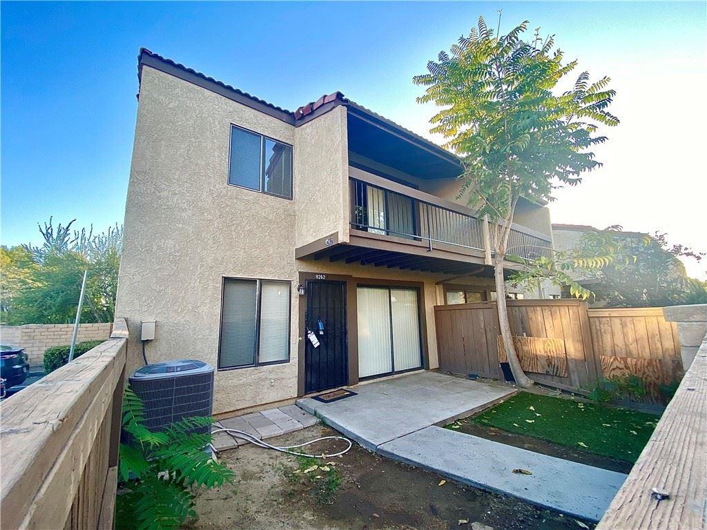 9262 Citrus Avenue #A, Fontana, CA 92335 - MLS#: CV21232370