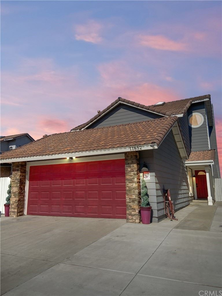 11852 Bayless Street, Moreno Valley, CA 92557 - MLS#: IV21148370