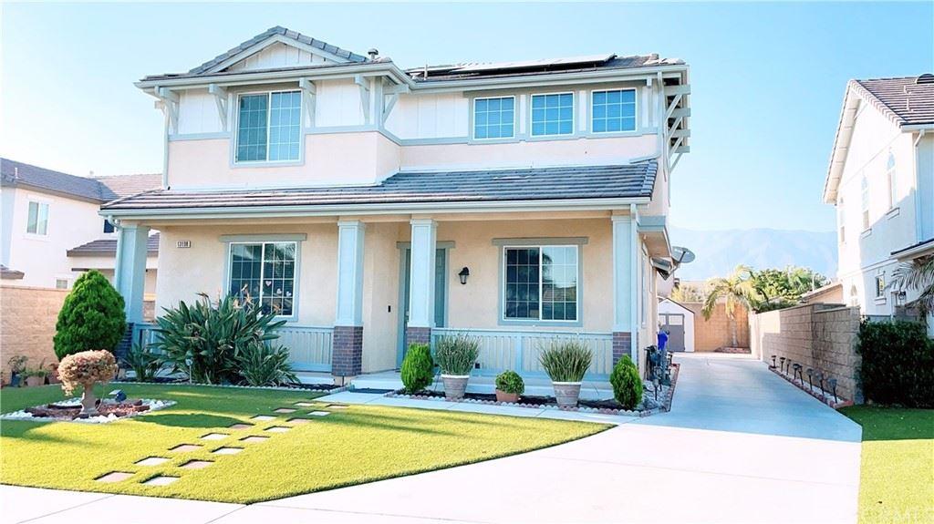 13198 Firestone Drive, Rancho Cucamonga, CA 91739 - MLS#: IV21177370