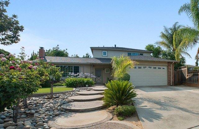 1620 Saint Regis Drive, San Jose, CA 95124 - MLS#: ML81801370