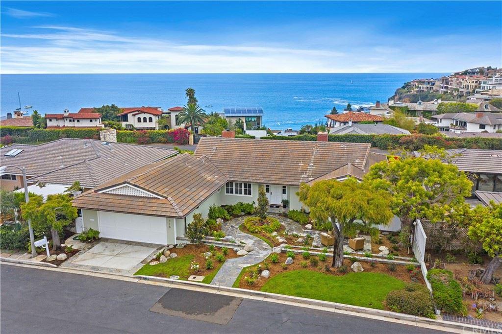 Photo for 715 Emerald Bay, Laguna Beach, CA 92651 (MLS # NP21141370)