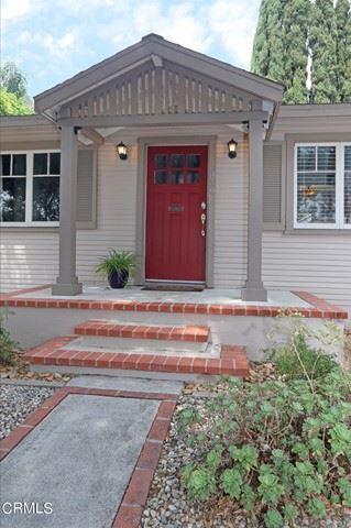 Photo of 459 Mar Vista Avenue, Pasadena, CA 91106 (MLS # P1-5370)