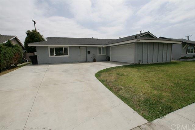6222 Vanguard Avenue, Garden Grove, CA 92845 - MLS#: PW21099370