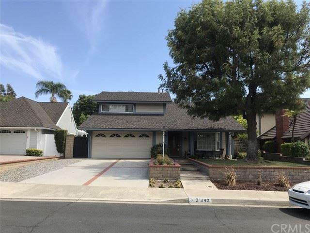 21842 Tumbleweed Circle, Lake Forest, CA 92630 - MLS#: PW21130370