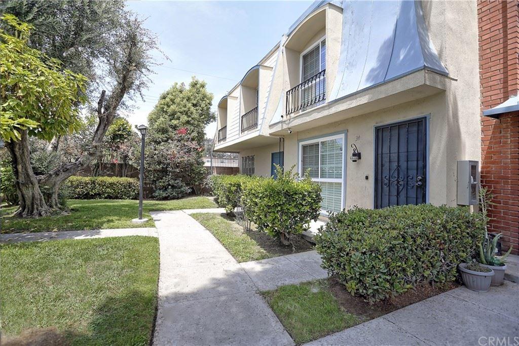 1800 W Gramercy Avenue #33, Anaheim, CA 92801 - MLS#: PW21143370