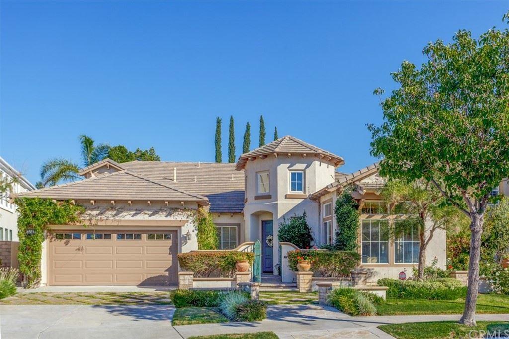 1047 N Antonio Circle, Orange, CA 92869 - MLS#: PW21155370