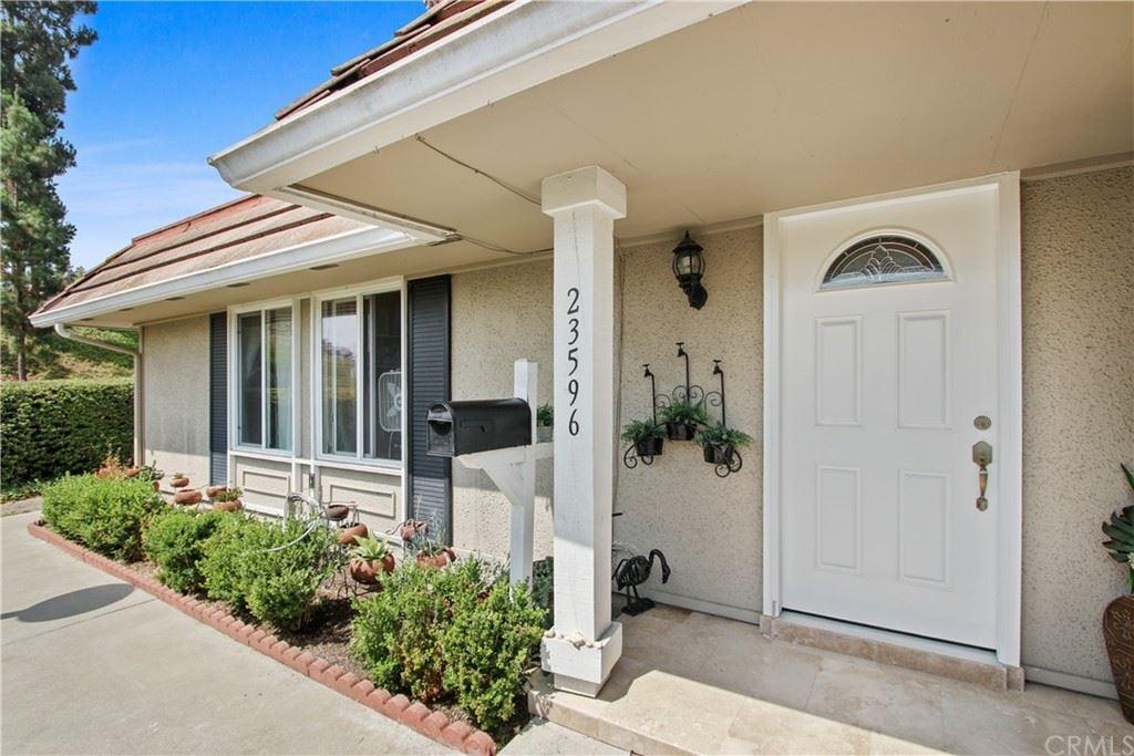 Photo of 23596 Los Grandes Street, Aliso Viejo, CA 92656 (MLS # PW21162370)