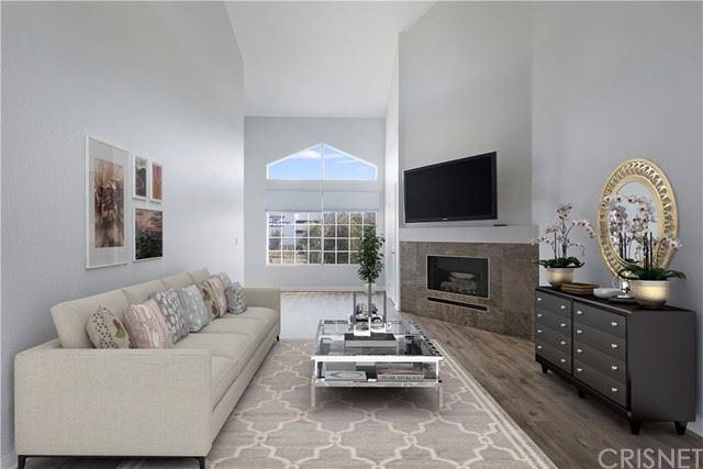 5530 Owensmouth Avenue #322, Woodland Hills, CA 91367 - #: SR21122370