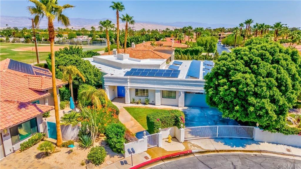 1172 E Deepak Road, Palm Springs, CA 92262 - MLS#: TR21203370