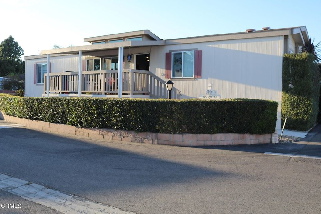 369 Hadley Drive #369, Ventura, CA 93003 - #: V1-4370