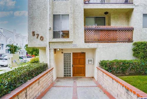 Photo of 570 W Stocker Street #208, Glendale, CA 91202 (MLS # 320006371)