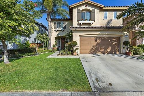 Photo of 115 Carrotwood Lane, Pomona, CA 91767 (MLS # CV20247371)